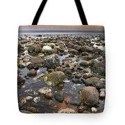 Big Rocks Tote Bag