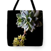 Big Sedum Tote Bag