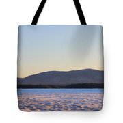Big Squam Cold Tote Bag