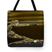 Big Stretch Tote Bag