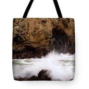 Big Sur 1 Tote Bag