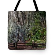 Big Tree Tote Bag