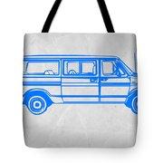 Big Van Tote Bag