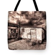 Big Wind Tote Bag