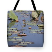Billabong V4 Tote Bag