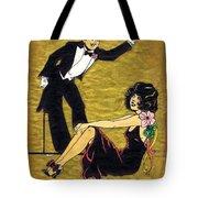 Billie Tote Bag
