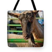 Billy The Ham Tote Bag