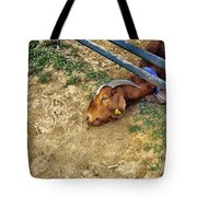 Billy's Escape Tote Bag