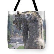 Biltmore Gargoyle Tote Bag
