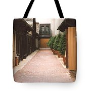 Biltmore Winery Tote Bag