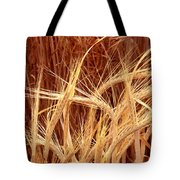 Bioengineered Barley Tote Bag