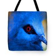 Bird's Eye View Tote Bag