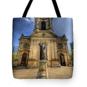 Birmingham Cathedral 2.0 Tote Bag