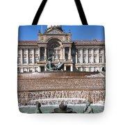 Birmingham Council Building Tote Bag