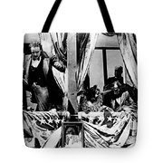 Birth Of A Nation, 1915 Tote Bag