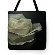 Birthday Rose Tote Bag