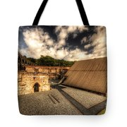 Birthplace Of A Revolution Tote Bag