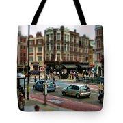 Bishopsgate Tote Bag
