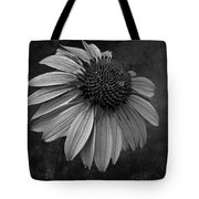 Bittersweet Memories - Bw Tote Bag by David Dehner