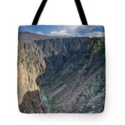 Black Canyon Afternoon Tote Bag