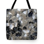 Black Diamonds Tote Bag