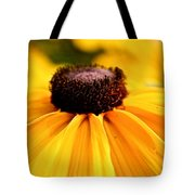 Black Eyed Susan Summer Tote Bag