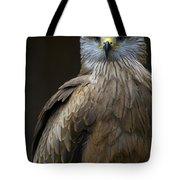 Black Kite 2 Tote Bag