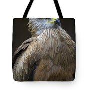 Black Kite 4 Tote Bag