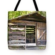 Blacksmith Tote Bag