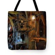 Blacksmith Workshop Tote Bag