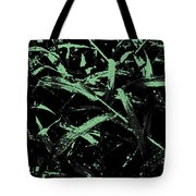 Blades Of Grass Tote Bag