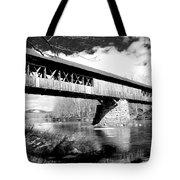 Blair Bridge Tote Bag