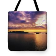 Blasket Islands, Dingle Peninsula, Co Tote Bag
