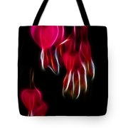 Bleeding Hearts 02 Tote Bag