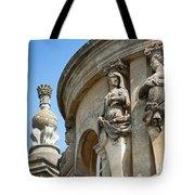Blenheim Palace Detail Tote Bag