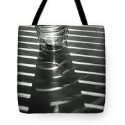 Blind Shadows Tote Bag