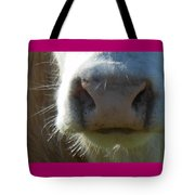 Blondie Up Close Tote Bag
