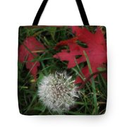 Blow Away Tote Bag