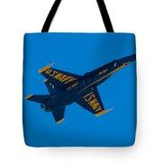 Blue Angels 18 Tote Bag