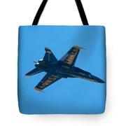 Blue Angels 22 Tote Bag