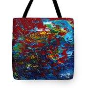 Blue Bloods Tote Bag