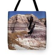 Blue Mesa Castle Tote Bag