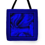 Blue Morass Tote Bag
