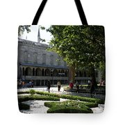 Blue Mosque I - Istanbul Tote Bag