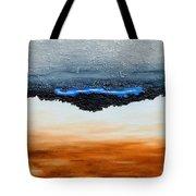 Blue Sky Tote Bag