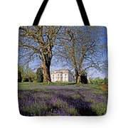 Bluebells In The Pleasure Grounds, Emo Tote Bag