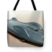 Bluebird, 1961 Tote Bag