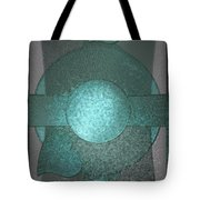 Bluecards Tote Bag