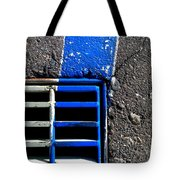 Bluer Sewer Four Tote Bag