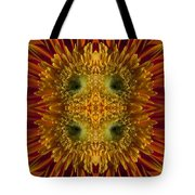 Blumen Art Tote Bag